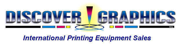 Buy From The Source & Save at Discover Graphics!